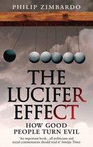 Boek cover The Lucifer Effect van Philip Zimbardo
