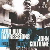 Afro Blue Impressions (Remastered &