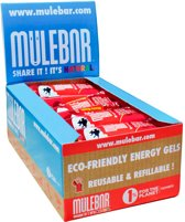 Mulebar Energy Gel 24st - Cherry Bomb