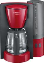 Bosch ComfortLine TKA6A044 - Koffiezetapparaat - Rood