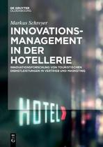 Innovationsmanagement in Der Hotellerie