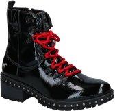 Mustang Boots Zwart  Dames 42