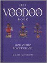 Het Voodoo Boek