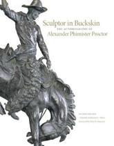 Sculptor in Buckskin