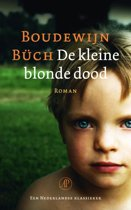 Boek cover De kleine blonde dood van Boudewijn Buch (Paperback)