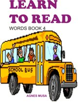 Learn To Read: Words Book Four