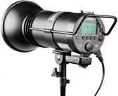 Yongnuo YN-300W studio flitser met Canon TTL