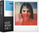 Impossible Kleurenfilm voor Polaroid 600 camera's