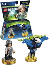 LEGO Dimensions: Fantastic Beasts - Fun Pack 71257