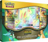 Pokémon Dragon Majesty Premium Powers Collection - Pokémon Kaarten