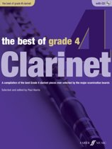 The Best Of Grade 4 Clarinet