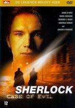 Sherlock Case Of Evil (dvd)