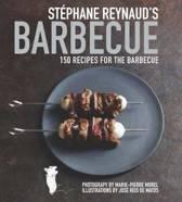 Stephanie Reynaud's Barbecue