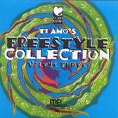 Ti Amo's Freestyle Collection, Vol. 3