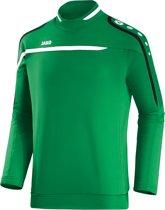 Jako Performance Sweater - Sweaters  - groen - 140