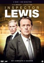 Lewis - Seizoen 4