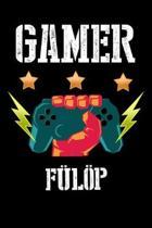 Gamer F l p