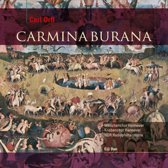 Orff; Carmina Burana