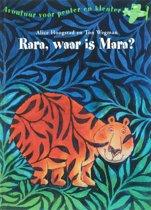 Rara, Waar Is Mara?