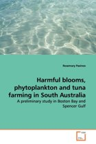 Harmful Blooms, Phytoplankton and Tuna Farming in South Australia