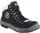 Redbrick Jumper Werkschoenen - Hoog model - S3 - Maat 44 - Zwart