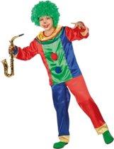 Clowntje 7-9 jaar (120-130cm)