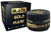 Black Gold Mask Peel Off (Gezichts Masker)