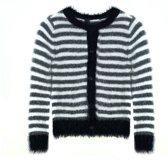 Vinrose - Winter 17/18 - VEST - HANNAH - striper  - 98/104 -