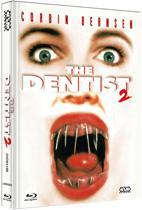 The Dentist 2 (Blu-ray & DVD in Mediabook) (import)
