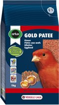 Versele-Laga Orlux Gold Patee Rood 1 kg
