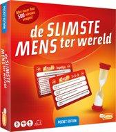 Afbeelding van De Slimste Mens ter Wereld pocket edition speelgoed