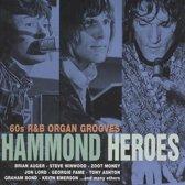 Hammond Heroes