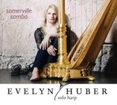 Somerville Samba, Harfe Solo