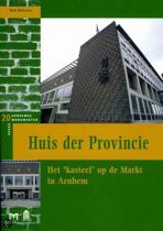Huis der Provincie