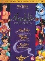 Aladdin Trilogie Speciale Uitgave