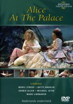 Alice At The Palace (dvd)