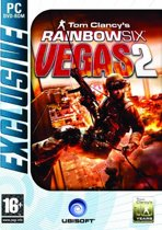 Tom Clancy's Rainbow Six Vegas 2 - Windows