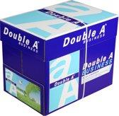 Double A - A4-formaat - 2500 vel - Business Papier 75g
