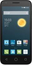Alcatel Pixi 3 (4.5) - Telfort Prepaid - Zwart