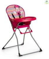 Hauck Mac Baby - Kinderstoel - Minnie Roze