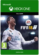 FIFA 18 - Xbox One download