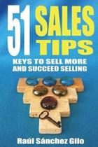 51 Sales Tips