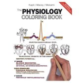 the physiology coloring book - Microbiology Coloring Book