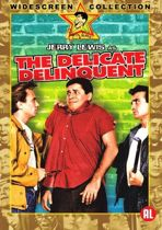 Delicate Delinquent (D) (dvd)