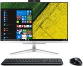 Acer Aspire C22-860 I6614 NL - All-in-One Desktop