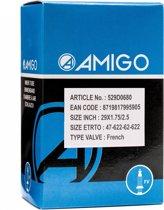 Amigo Binnenband 29 X 1.75/2.5 (47/62-622) Fv 48 Mm