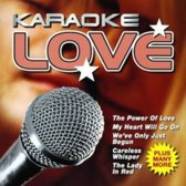 Karaoke Love Songs