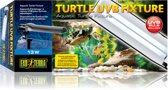Exo Terra Terrarium Lampunit UVB -Terrarium Verlichting - 11W