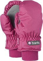 Barts Nylon Mitts Kids - Winter Handschoenen - Maat 2 - Fuchsia