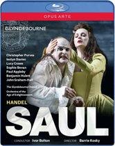 Saul (Blu-ray)